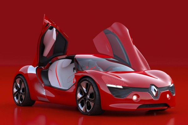 Renault ''DeZir'' - Wünsch Dir was