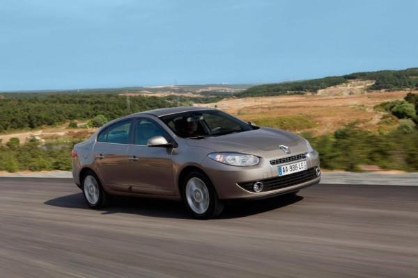 Renault Fluence startet ab 17.950 Euro