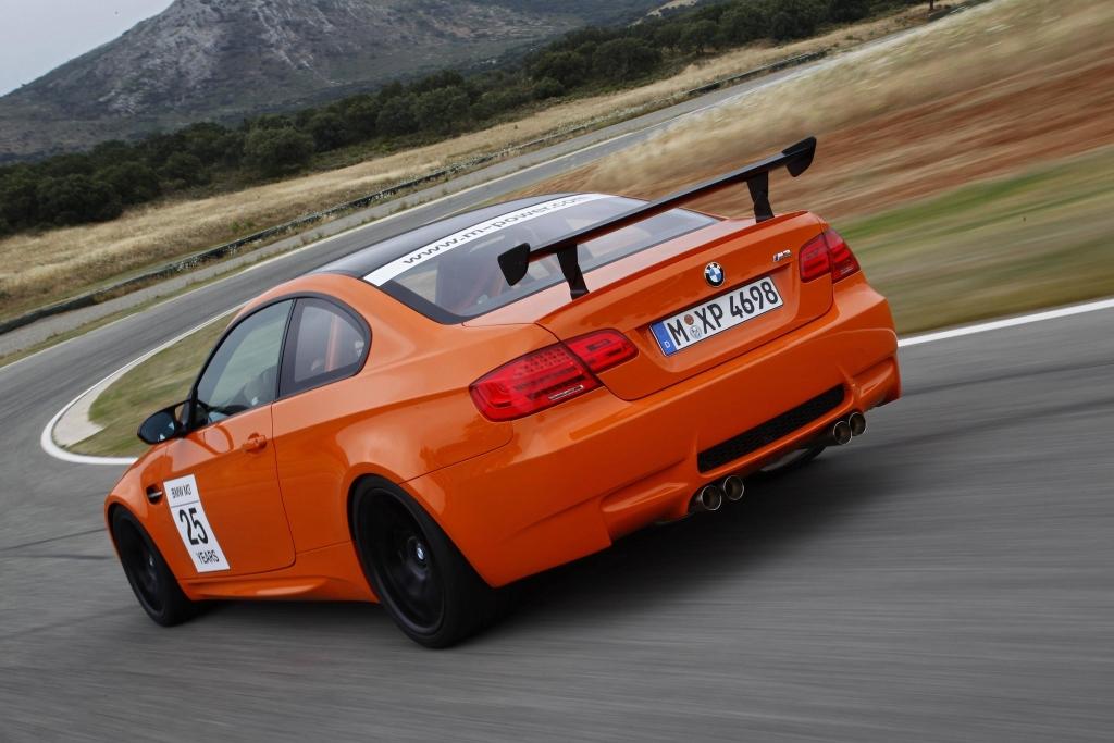"""Schade, dass der BMW M3 GTS schon ausverkauft ist, ehe er auf den Markt gekommen ist. """"Wir werden deutlich unter 150 Exemplare produzieren"""", versichert BMW-M-Chef Kay Segler."""