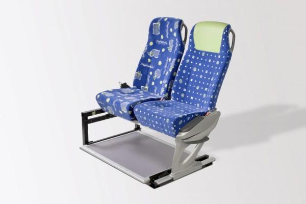 Setra: Mit neuen Sitzen zur IAA