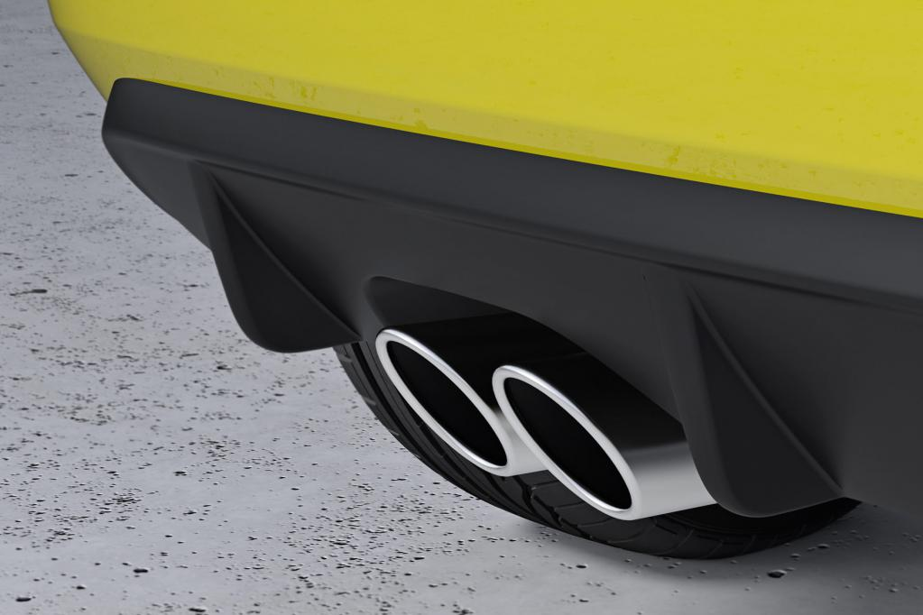 Skoda Fabia RS: Kleines Auto mit großem Biss