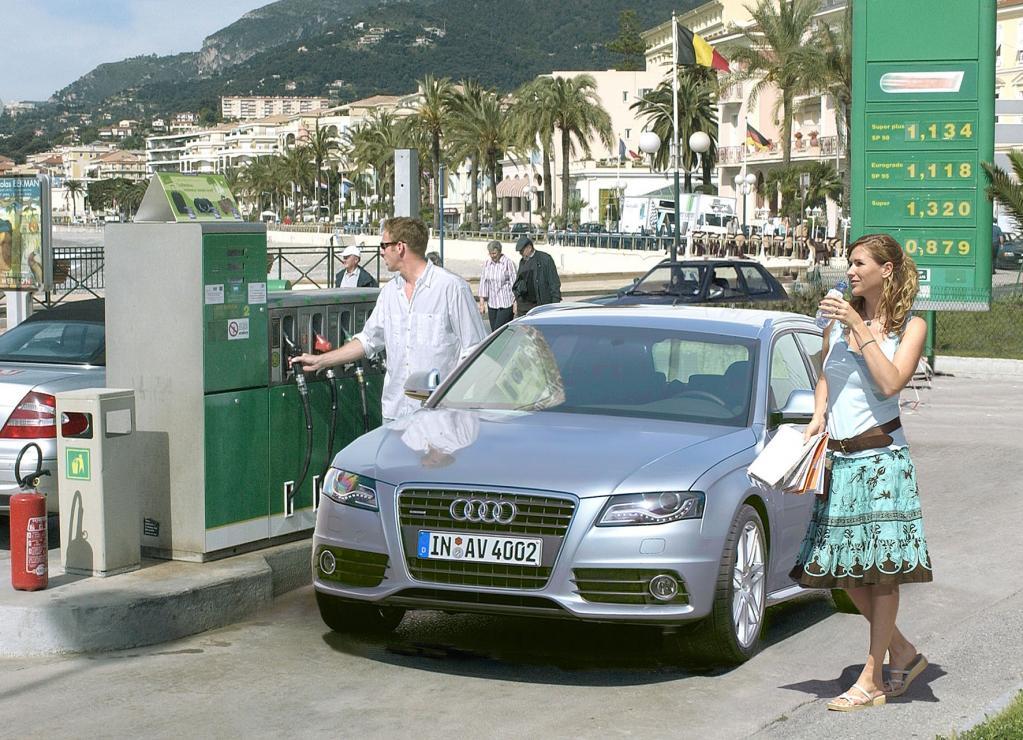 Spritpreise in Europa: Luxemburg als Diesel-Paradies