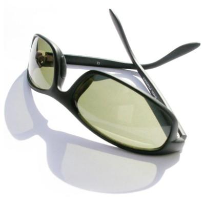 Tipp: Nicht jede Sonnenbrille am Steuer erlaubt