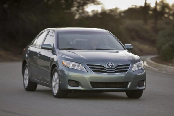 Toyota wieder an der Spitze