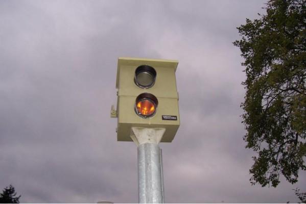 Urteil: Blitzer dürfen ''ungefragt fotografieren''