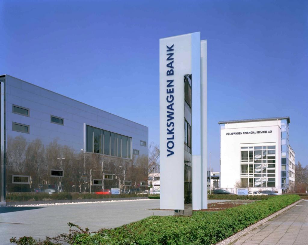 Volkswagen Financial Services mit Tochtergesellschaft in Südkorea