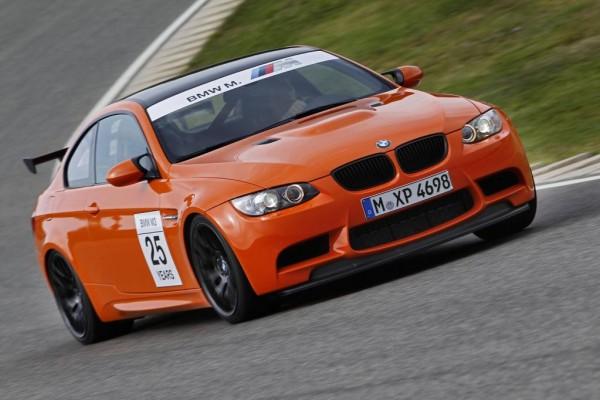 Vorstellung BMW M3 GTS: Rennsport-Kompetenz für die Straße