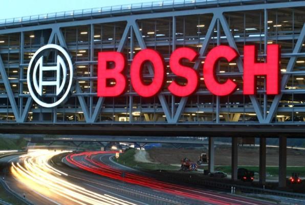Wechsel in der Bosch-Geschäftsführung