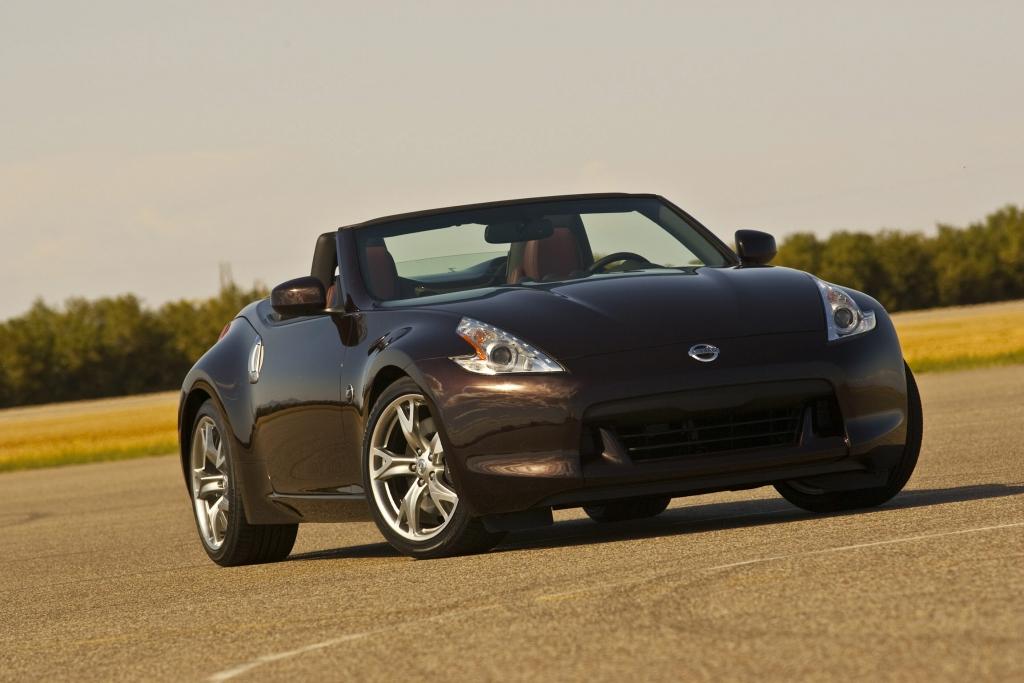 Wer preiswerte Sportwagen sucht, wird vor allem bei asiatischen und amerikanischen Herstellern fündig.