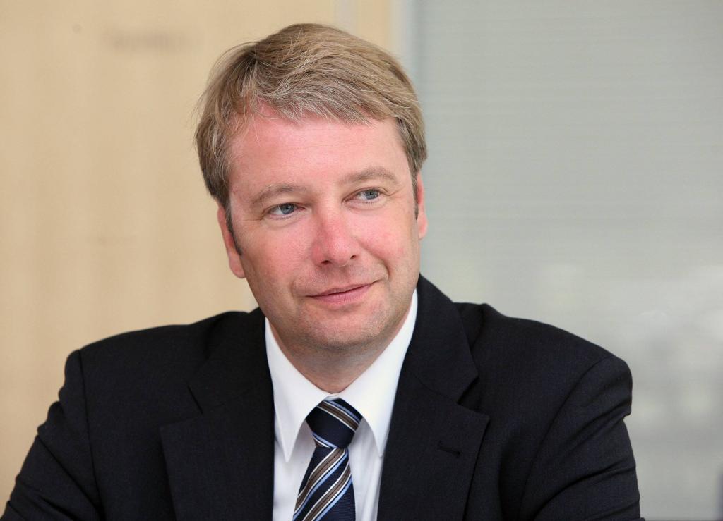 ZF-Materialwirtschaft wieder mit eigenem Vorstand