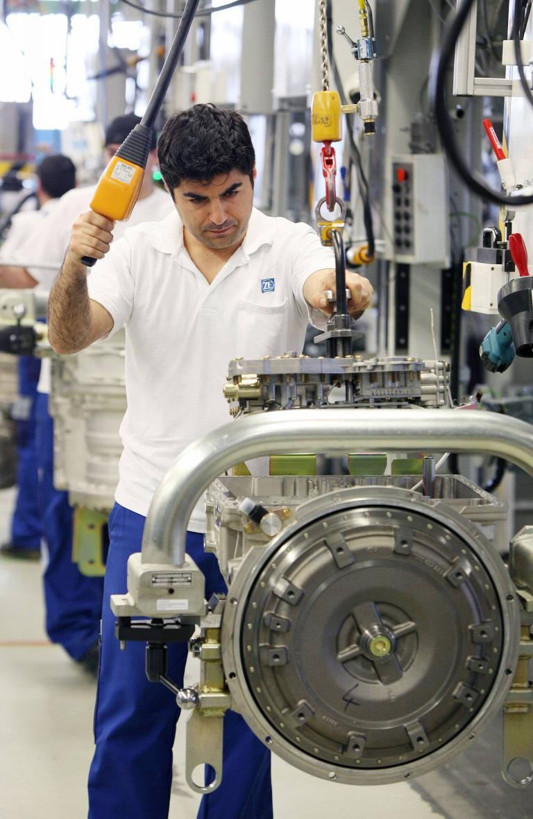 ZF plant Doppelkupplung erstmals auch für schwere Lkws