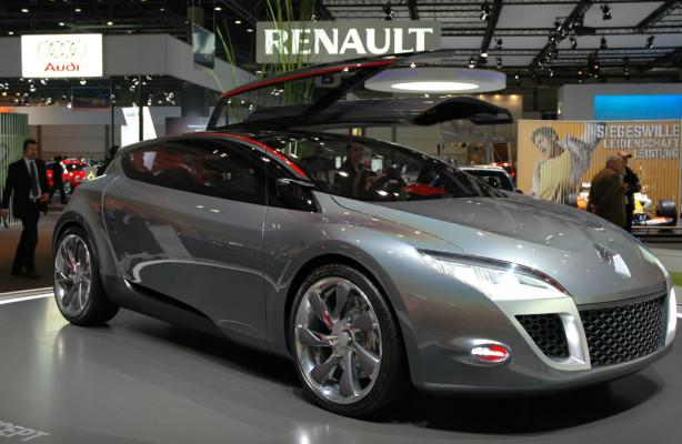 """""""Echter Wandel"""": Renault-Kommunikations-Vorstand Reinhard Zirpel im auto.de-Gespräch"""