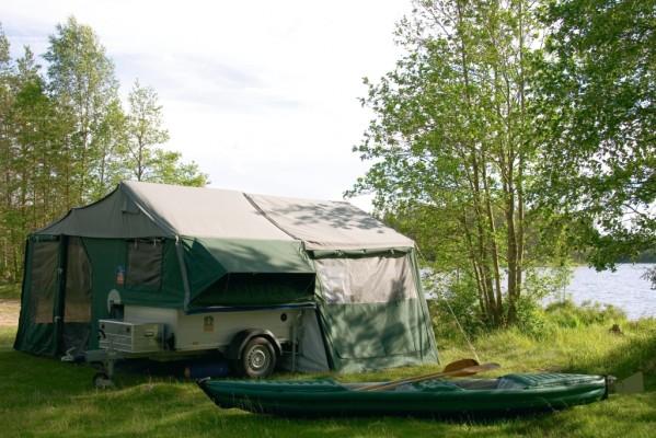 3DOG camping erweitert Vertriebsnetz