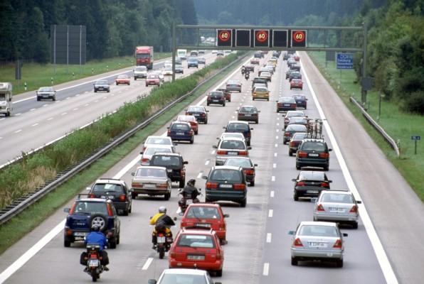 ADAC-Stauprognose: Hochbetrieb auf den Heimreisespuren