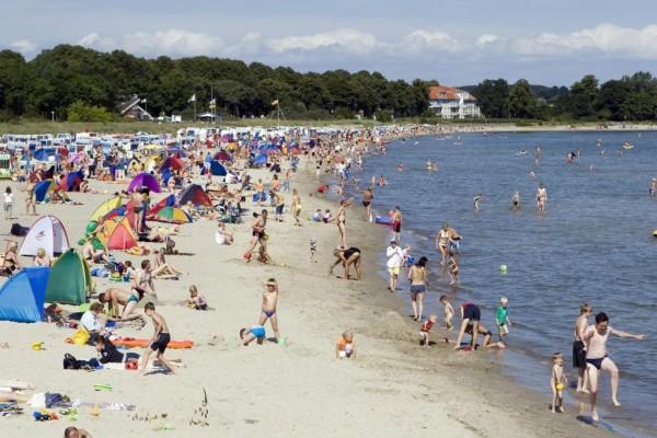 ADAC: Urlaub in Deutschland weiter gefragt