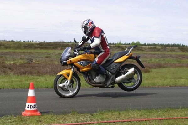 ADAC plädiert für Motorrad-ABS