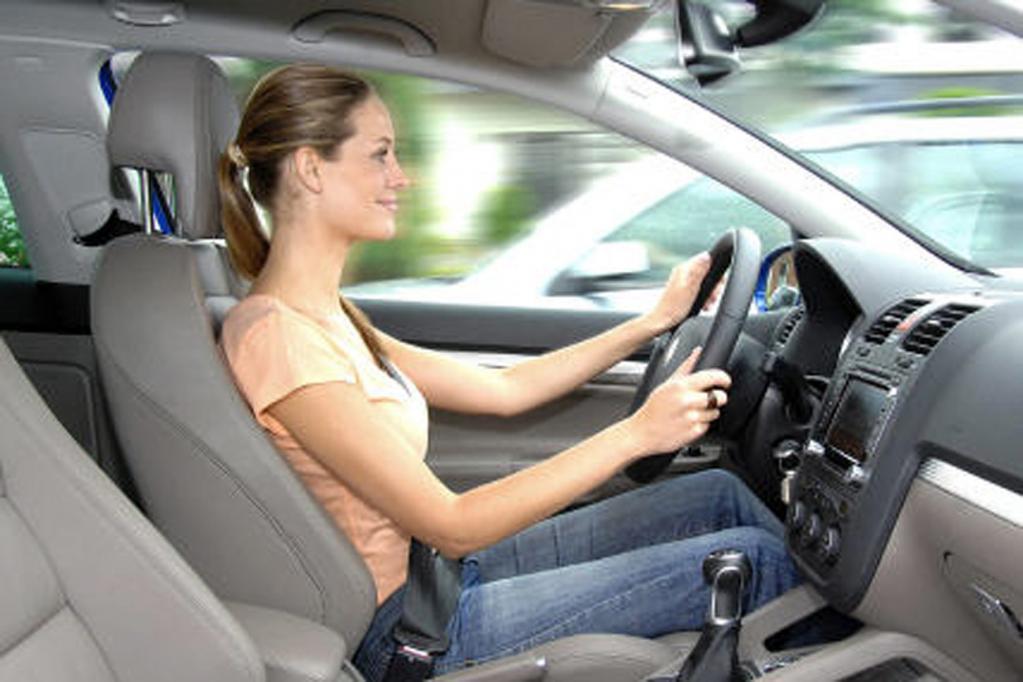 Aktive Kopfstützen für alle Fahrzeugklassen