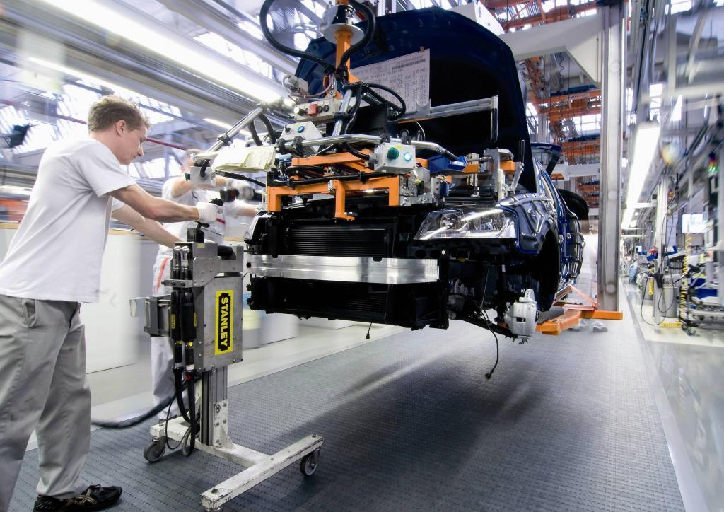 Audi mit mehr Neueinstellungen als geplant