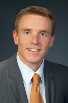 Beumelburg leitet Investor Relations bei Schaeffler