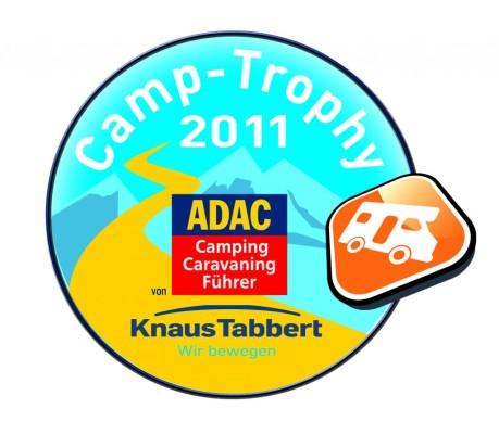 Caravan-Salon 2010: ADAC und Knaus Tabbert starten Camp-Trophy 2011