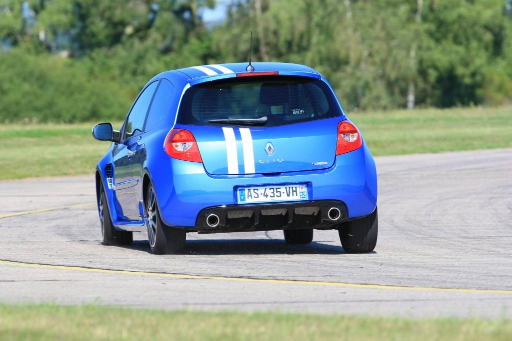 Clio Gordini R.S.