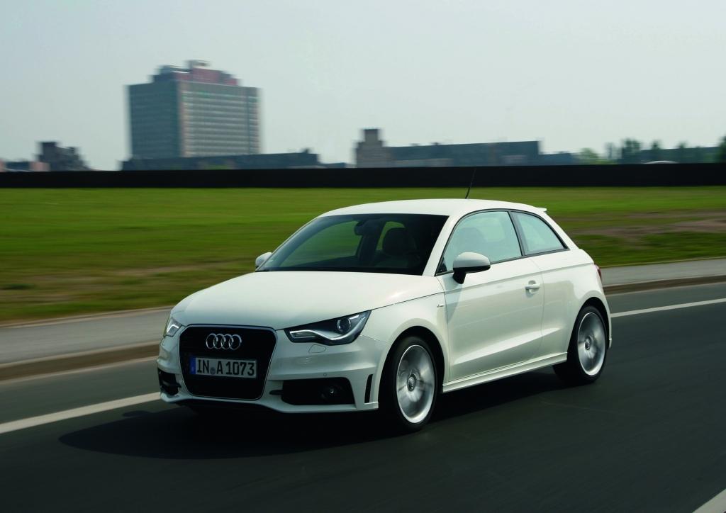 Der Audi A1 schlug ein wie eine Bombe- wollen wir doch keine Billigautos?