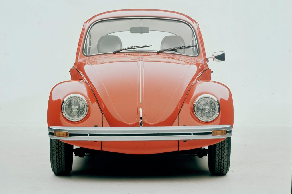Der VW Käfer ist mit großem Abstand beliebtester Oldtimer in Deutschland.