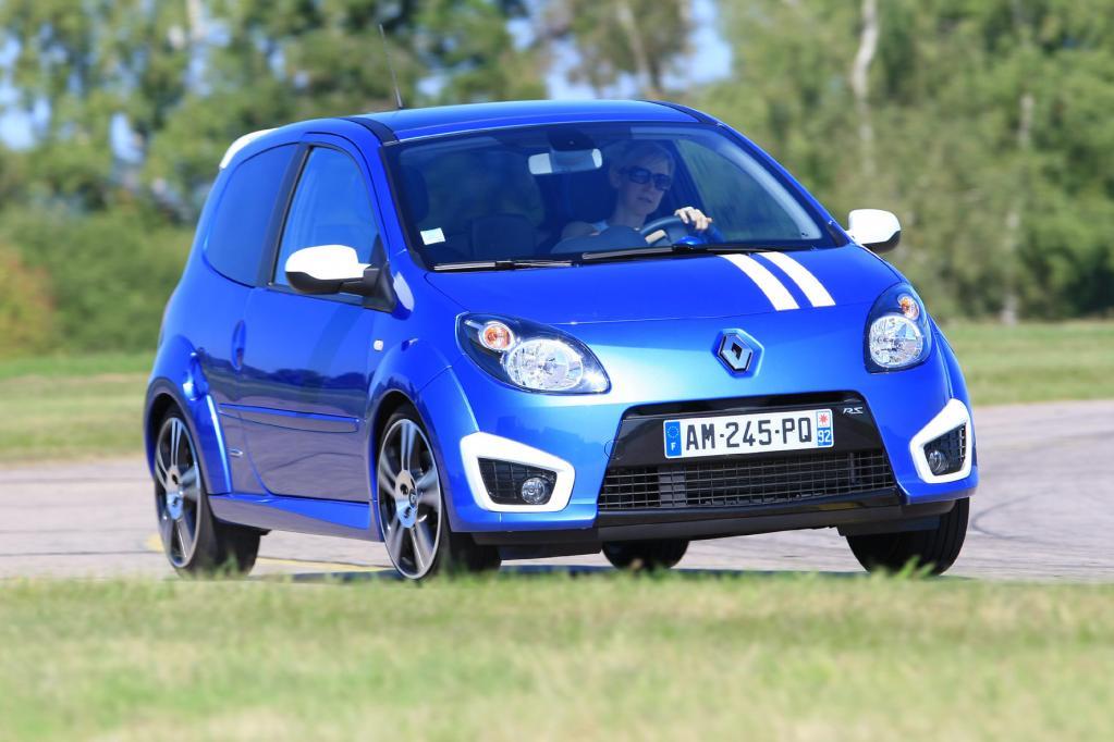 Die Legende lebt: Renault bringt neue Gordini-Versionen