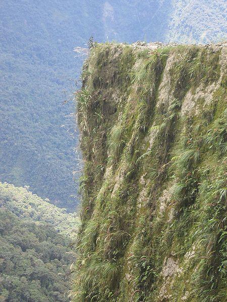 Die gefährlichsten Straßen der Welt - Heute: El Camino de la Muerte (