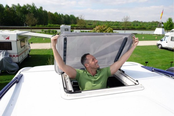 Dometic SunShade - Der perfekte Sonnenschutz