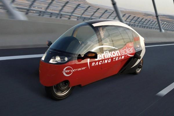E-Autos: Emissionsfrei in 80 Tagen um die Welt
