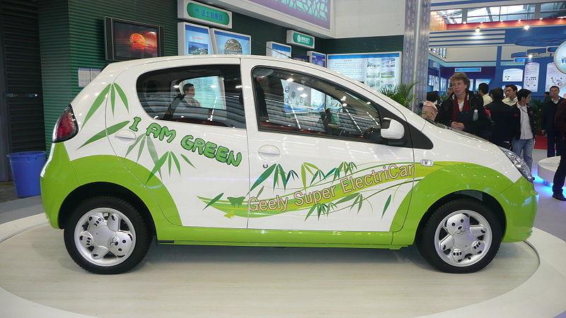 Elektroautos sind meist leiser als andere Fahrzeuge - wird das auch in Zukunft so bleiben?