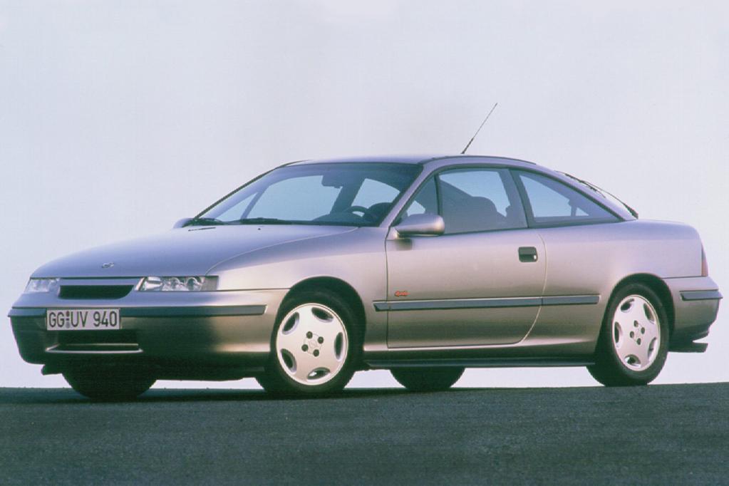 Für gut erhaltene Calibra-Modelle werden heute Preise zwischen 3 000 Euro und 6 000 Euro aufgerufen.