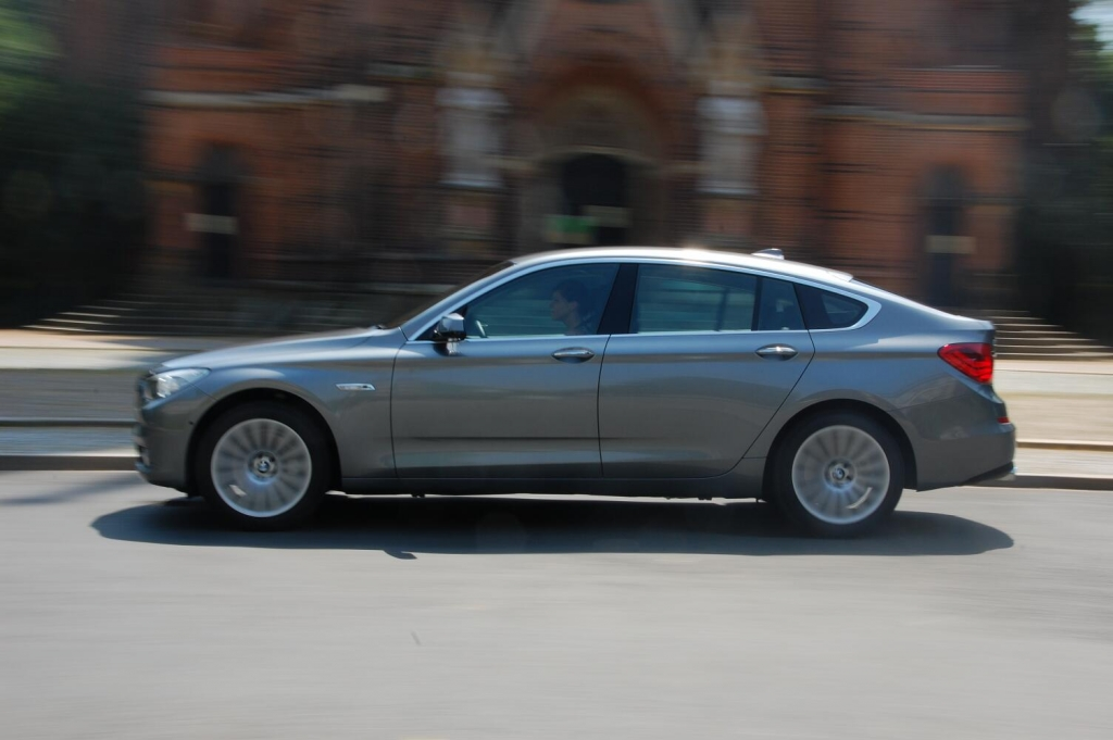 Fahrbericht BMW 535i GT EfficientDynamics: Polarisiert, überrascht, fasziniert – Der Grand Turismo aus Bayern