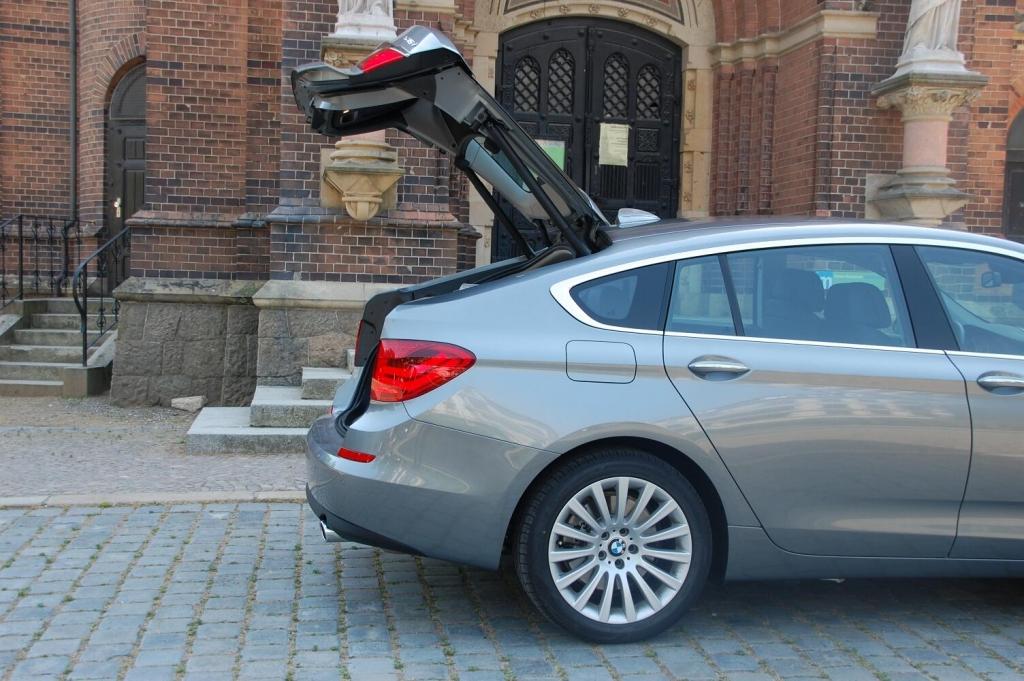 Fahrbericht BMW 535i GT: Polarisiert, überrascht, fasziniert – Der Grand Turismo aus Bayern
