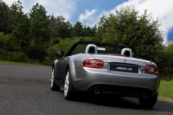Fahrbericht Mazda MX-5: Unkomplizierter Fahrspaß