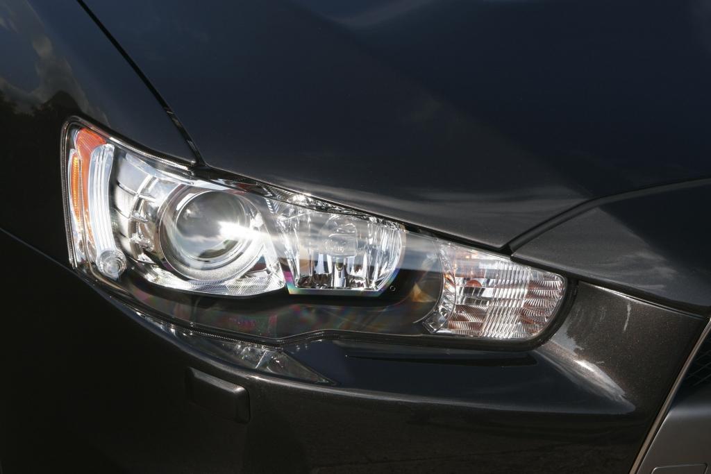 Fahrbericht Mitsubishi Lancer Evolution MR: Familientaugliche Sportskanone