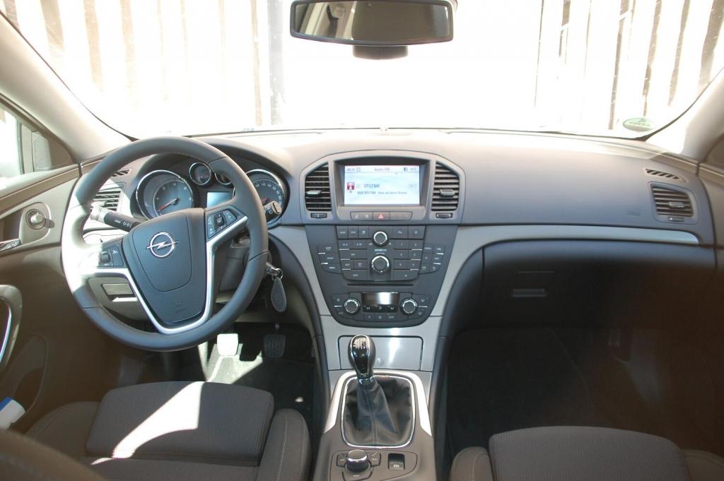 Fahrbericht Opel Insignia Sports Tourer 2.0 CDTI ecoFlex Cosmo: Geniestreich mit Öko-Anspruch