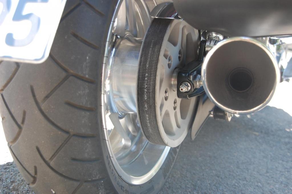 Fahrbericht Triumph Thunderbird Tour SE: Langstreckentool der Oberklasse