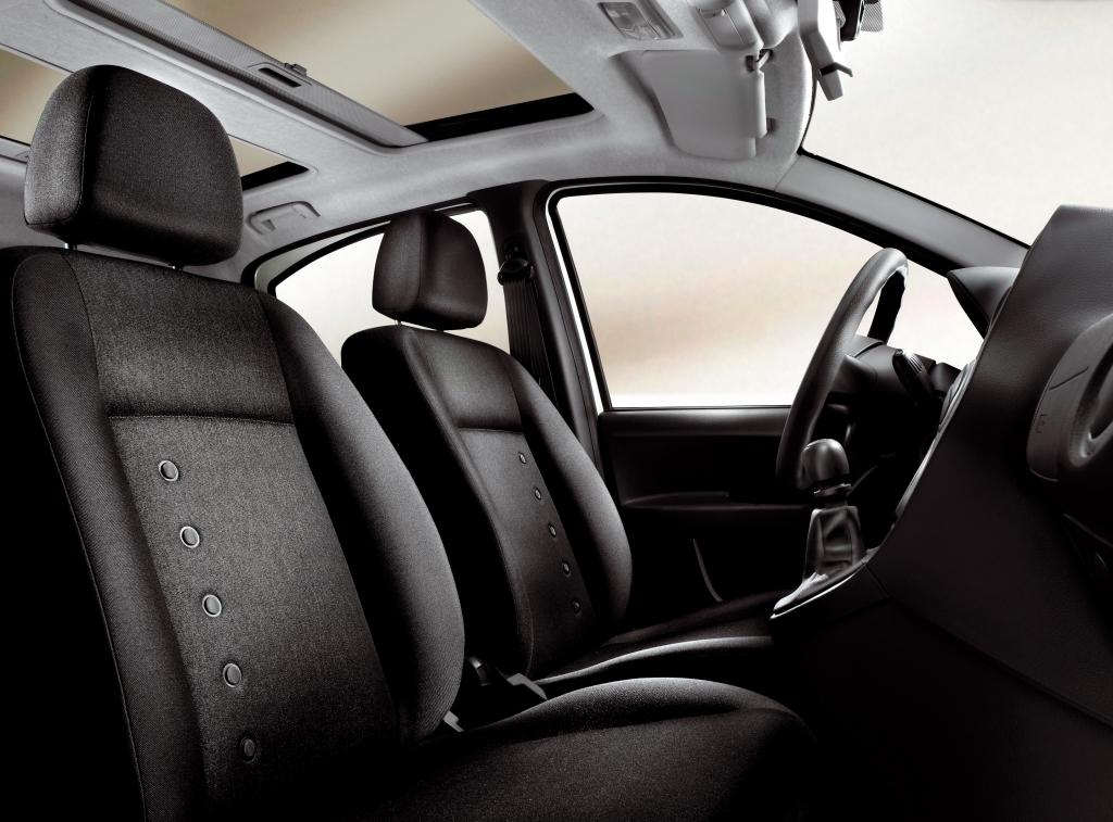 Fiat Panda 2011 ausschließlich mit Euro-5-Motoren