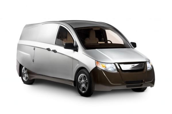 General Motors und Bright gehen strategische Partnerschaft ein