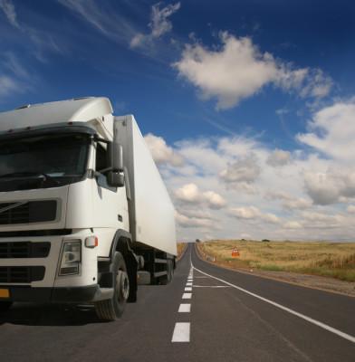 Gut gesicherte Ladung verringert Unfallzahlen