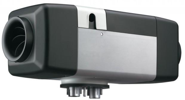 IAA Nutzfahrzeuge: Webasto mit neuer Heizung und Klimaanlage