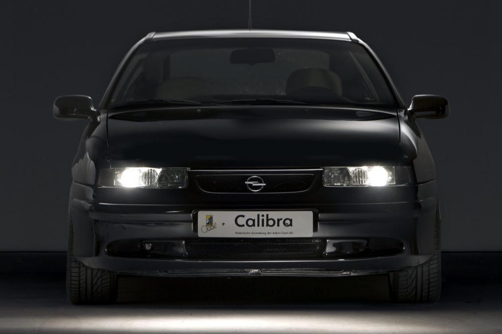 Im Juni 1997 endete die Calibra-Produktion. Einen Nachfolger gibt es bis heute nicht.