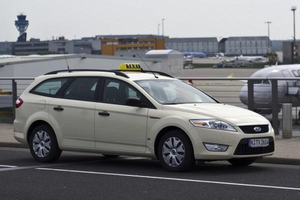 Kooperation für mehr Erdgas-Taxis für Deutschland
