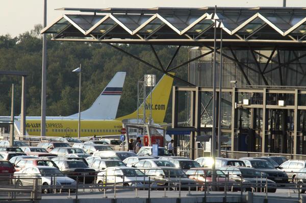 Kostenfalle Flughafen: Planlos parken kann teuer werden