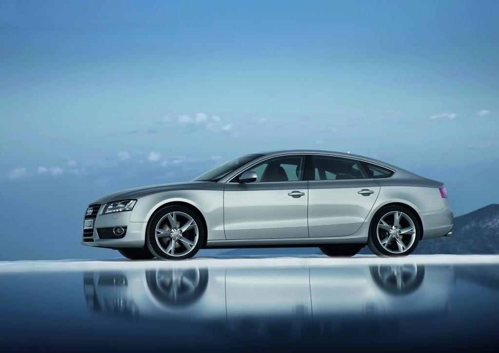 Kurz-Test Audi S5 Sportback: Agil, dynamisch, praktisch