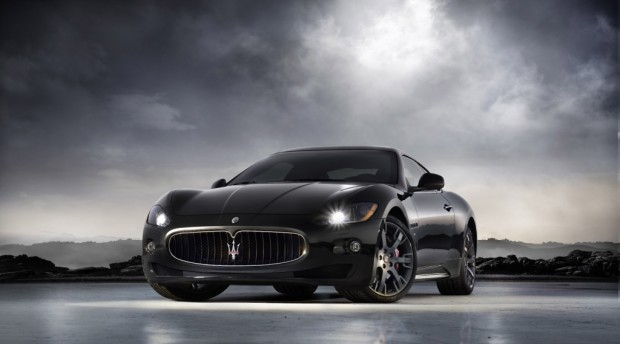 Maserati präsentiert Modelljahr 2011