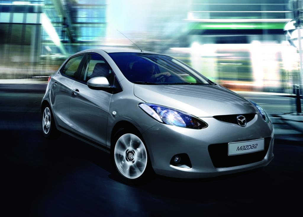 Mazda bringt Sondermodelle zum Firmengeburtstag