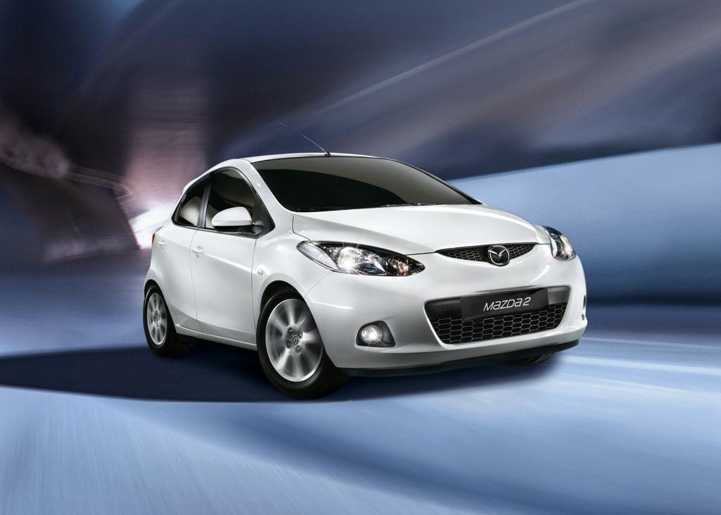 "Mazda2 ""90th Anniversary"""
